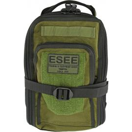 Survival Bag Pack OD Green