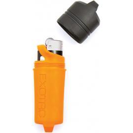 Firesleeve Lighter Case Orange