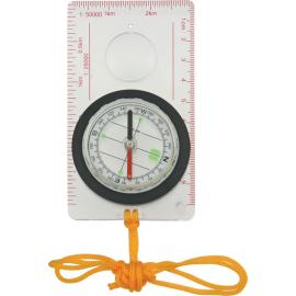Bussola Explorer Base Plate Compass