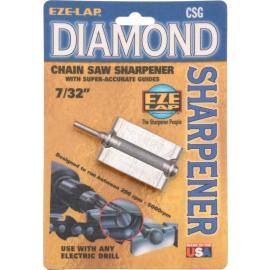Affilatore da trapano elettrico Eze-Lap Diamond Chain Saw