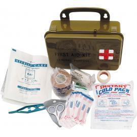 Elite First Aid,Primo Soccorso,Scopo generale di Kit di primo soccorso
