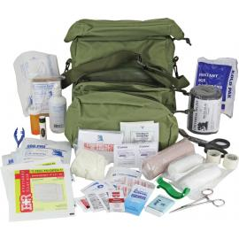 Elite First Aid,Primo Soccorso,Borsa M-3 Medic First Aid