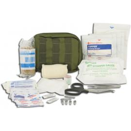 Elite First Aid,Primo Soccorso,First Aid Kit Tactical Trauma