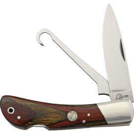 Falcon,Fine serie,Cartella due Blade