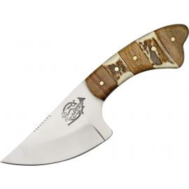 Coltello Fox-N-Hound  Stag and Wood