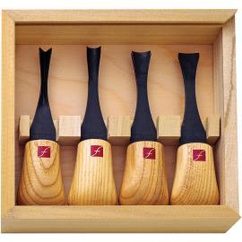 Flexcut,Intaglio su legno,Set di grande formato Palm