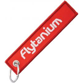 Flyght Tag Red