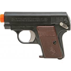 Colt 25 Handgun Replica