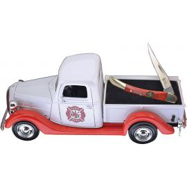 1937 Ford Pickup Firefighter