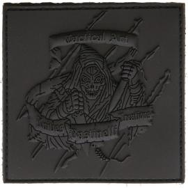 PVD Patch