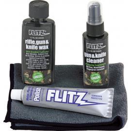 Kit per lucidare e pulire Flitz Gun/Knife Care Kit