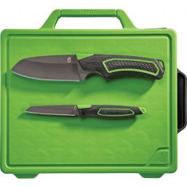 Gerber,Fornelli da campeggio,Kit utensili cucina da campeggio Freescape