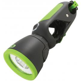 Torcia Blackfire Clamplight