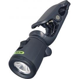 Torcia Blackfire Clamplight Mini