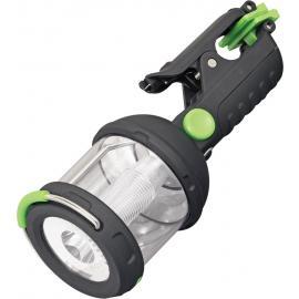 Torcia Clamplight Lanterna