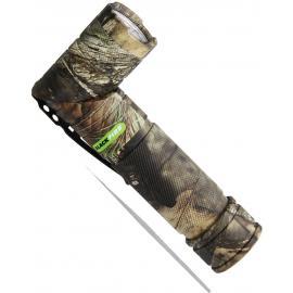 Twist Flashlight Mossy Oak