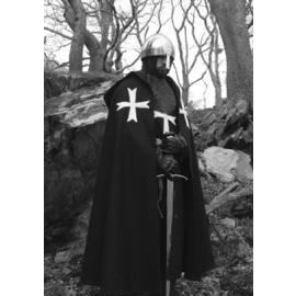 Mantello Get Dressed For Battle Hospitaller Cloak XXLarge