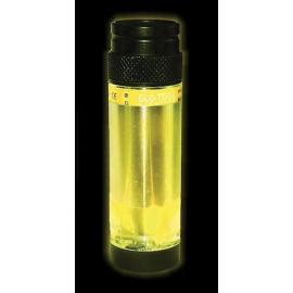 Torcia LED Glo-Toob Lithium Series Amber