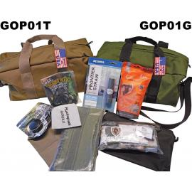 GO FAST Evasion Survival Kit