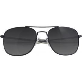Occhiali da sole Humvee Military Sunglasses Black