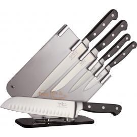 Set coltelli da cucina Hen & Rooster Five Piece Kitchen