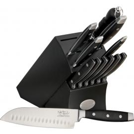 13 Piece Kitchen Knife Set