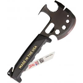 Off Grid Survival Axe