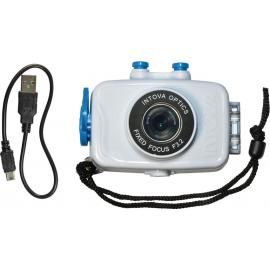 Duo Sport Action Camera White