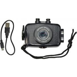 Duo Sport fotocamera nero