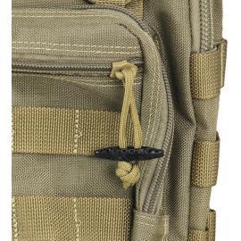 Accessorio tattico per corda ITW GT Tactical Toggle 1 pezzo