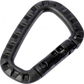 Moschettone ITW Tac Link Black