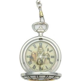 Thunderbird Pocket Watch