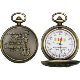 Vietnam Pocket Watch