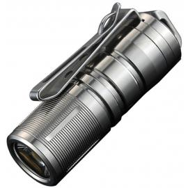 Mini-Ti Flashlight