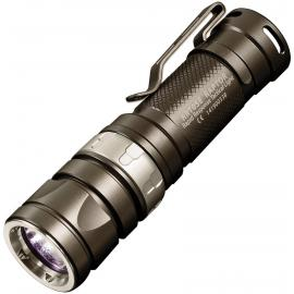 Rapid Response Flashlight