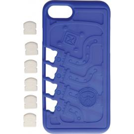 Stowaway EDC iPhone7 Case Blue