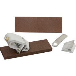 Sistema di affilatura KME Sharpeners Self-Aligning Broadhead