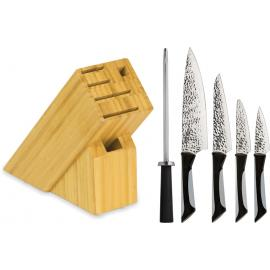 Luna 6 Piece Kitchen Set
