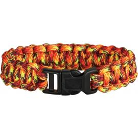 Survival Bracelet Single Weave