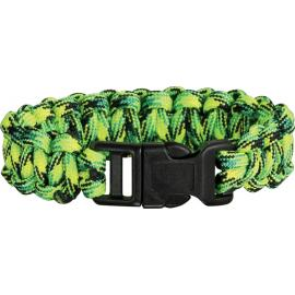 Bracciale di Sopravvivenza Knotty Boys Survival Bracelet Medium