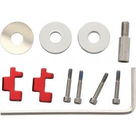 Kit di espansione pivot rosso