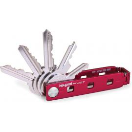 Pivot Multi-Tool Red