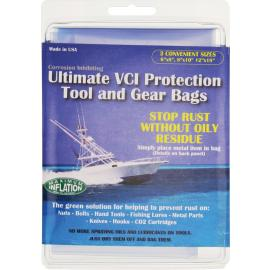 VCI Corrosion Resistant Bags