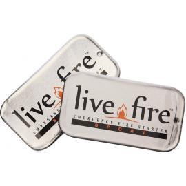 2 esche per fuoco Live Fire Sport Duo Firestarter
