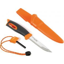 Swedish Fireknife Orange