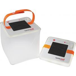 LuminAID LUM-PLMX Lanterna solare PackLite Max