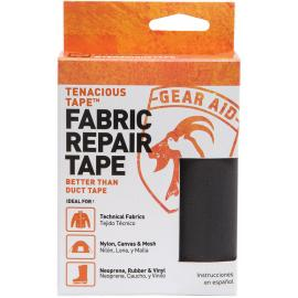 Tenacious Tape Fabric Repair
