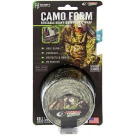 Rivestimento protettivo per armi McNett Camo Form tessuto Mossy Oak Obsession