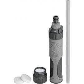 Borraccia con filtro di sopravvivenza McNett Frontier Pro Portable per depurazione acqua