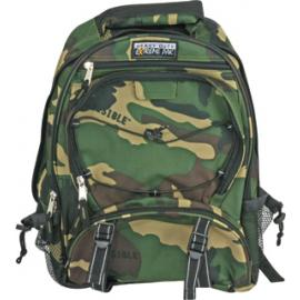 Heavy Duty Extreme Backpack